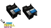 4 Pack for Dell Series 21, Series 22, Series 23, V313, V313W, V515W, P153W, P713W