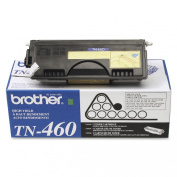 for Brother TN460 High Yield Toner Cartridge - Retail Packaging