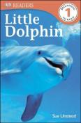 Little Dolphin (DK Readers