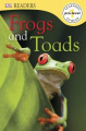 Frogs and Toads (DK Readers