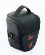 MegaGear ''Ultra Light'' Camera Case Bag for Sony DSC-HX300, Sony DSC-H200, Cyber-shot DSC-HX200, Sony RX1, RX1R