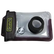 DicaPac WP510 185x118 mm Large Alfa Waterproof Digital Camera Case with Optical Lens