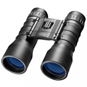 Barska Optics - Binoculars AB11364 10x42- Lucid View- Black- Compact- Blue Lens