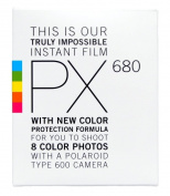 Impossible PRD2441 PX 680 Colour Protection Film for 600 Cameras