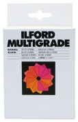 ILFORD MG filters 8.9cm x 8.9cm
