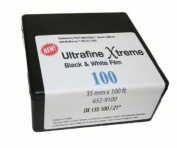 Ultrafine Xtreme Black-and-White 35mm x 30m Film ISO 100 Roll