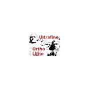 Ultrafine Ortho Litho Film 10cm x 13cm / 100 Sheets .004