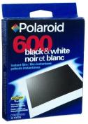 Polaroid 600 Black and White Single Pack Film
