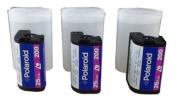 Polaroid Advantix 200 APS Advanced Photo System Film 25 Exp- 3 Rolls