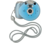 Fuji 04030304 Q1 Compact Aps Camera with Built-in Flash