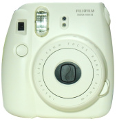 New Model Fuji Instax 8 Colour White Fujifilm Instax Mini 8 Instant Camera