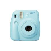 Fujifilm Instant Instax Mini 8 Polaroid Film Camera White Colour + Film & Case