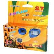 Disposable Camera w/Flash 27exposures