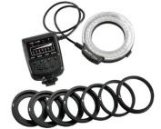 Meike FC-100 Macro Ring Flash/Light for Canon