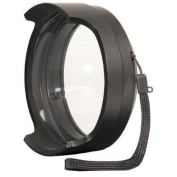 Ikelite W-30, 0.59x Wide-Angle Conversion Lens with a 67mm Mounting Thread.
