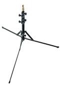 Manfrotto 5001B 190cm Nano Stand Replaces Manfrotto 001B - Black