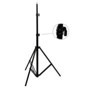 CowboyStudio Photography 2.7m Professional Heavy Duty Light Stand for Photography and Video Lighting