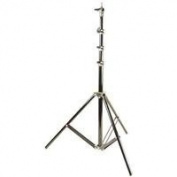Alzo 2.4m Air Cushioned All Metal Light Stand