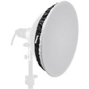 Smith Victor TD10 25cm Cloth Diffuser for 25cm Lights
