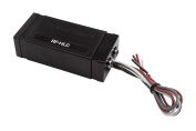 Rockford Fosgate RF-HLC High Level Speaker Signal to Low Level RCA Adapter