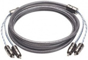Directed Electronics 65320 4.9m Graphite Series Interconnect Cables