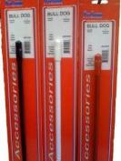 Procomm JBC200W Bull Dog 0.6m fibreglass Whip CB Antenna