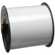 Brady B30C-4000-595-WT 30m Length x 10cm Width, B-595 Vinyl, White BBP31 Indoor/Outdoor Tape