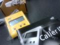 Caller ID Display Unit (Wall Mountable Option) SID01-S