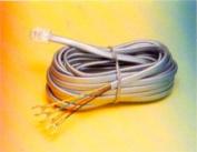 R.J. Enterprises 325 Base Cord Plug to S/Lugs