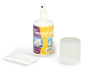Aidata Screen Cleaner 200ML for Monitor, Notebook Screen, TV, CD/DVD