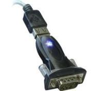 Serieller Adapter - Hi-Speed USB - RS-232