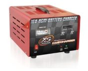 XS Power 1004 16V 20 Amp Battery IntelliCharger