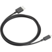 Blackberry ACC-40486-301 Micro HDMI Data Cable - Retail Packaging - Black