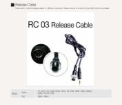 Konova Camera Release Cable RC-03