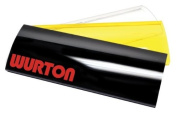 Wurton Off Road 70cm Integrated Black Lens Cover