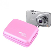 Durable Water Resistant Camcorder Case With Soft Lining For Panasonic Hx dc3