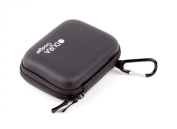 Hard Camcorder Carry Case For Sony Bloggie And New Sony TX5