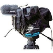 Camera Duck VB Standard Video Camera Cover for Med Broadcast Cameras with Warmer Packs