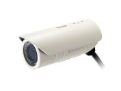 LevelOne FCS-5041 Day/Night Megapixel PoE Outdoor Network Camera