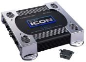 Legacy LA1800DBK 1800 Watt Mono-Block Class-D Amplifier