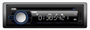NAXA Electronics NCA-606 Full Detachable PLL Electronic Tuning Stereo AM/FM Radio MP3/CD Player