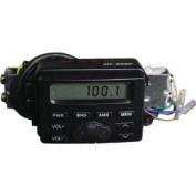 Xxx Mc35sp Motorcycle Sound System With Fm Radio