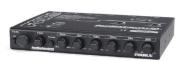 FOUR.1 - AudioControl In Dash Equaliser/Line Driver