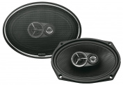 Kenwood Excelon KFC-X693 15cm x 23cm 3-Way Flush Mount Speakers