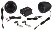 Renegade RXA100B Powersports Sound System - Set of 2