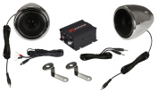 Renegade RXA100C Powersports Sound System - Set of 2