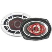 Xplore XR-8-6x9 700Watt 15cm x 23cm 4-Way Coaxial Speakers [Electronics]