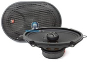 Morel Tempo 57C 13cm x 18cm Integrated 2-Way Coaxial Speakers