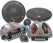 Morel Hybrid 402 10cm 2-Way Hybrid Series Component Speaker System