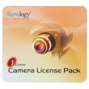 Synology Camera Licence Pack